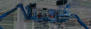 831 Heating Inc. sheet metal duct installation