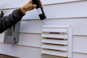 831 Heating and Sheetmetal quality work