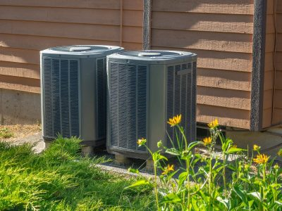 831 Heating Inc. a/c and heating