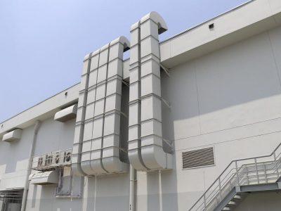 831 Heating Inc. custom ventilation